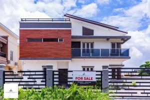 5 bedroom Detached Duplex House for sale Pinnock Beach Estate  Lekki Phase 1 Lekki Lagos