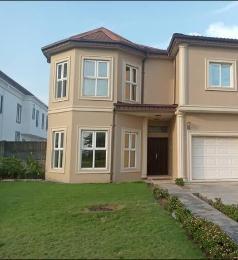 5 bedroom Detached Duplex House for rent - Nicon Town Lekki Lagos