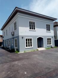 5 bedroom Detached Duplex House for rent Osbourne 1 Osborne Foreshore Estate Ikoyi Lagos