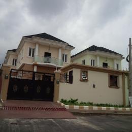 5 bedroom House for sale Omole Phase 2 Omole phase 2 Ogba Lagos