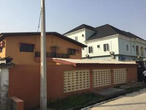 Detached Duplex House for sale Marshy Hill Estate Ado Ajah Lagos
