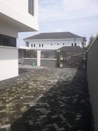 5 bedroom Detached Duplex House for sale - Lekki Phase 1 Lekki Lagos