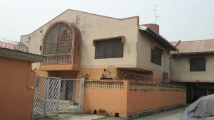 5 bedroom House for sale gbagada Phase 2 Gbagada Lagos