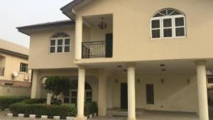 5 bedroom Detached Duplex House for sale Idado- Agungi extention Idado Lekki Lagos