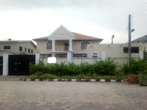 8 bedroom Office Space Commercial Property for rent Ikota Lekki Lagos