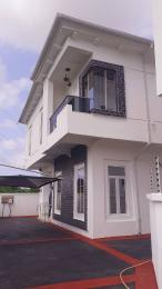 5 bedroom House for sale Victory Thomas estate Ajah Lagos