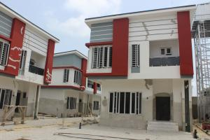 5 bedroom House for sale Ruxbury 2 Leisure Home beside Napier Gardens Estate, by VGC Ikota Lekki Lagos