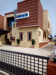 5 bedroom Detached Duplex House for sale Buena Vista Estate, Off Orchid Hotel Road Oral Estate Lekki Lagos