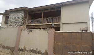 5 bedroom Detached Duplex House for sale Idi Shin Idishin Ibadan Oyo