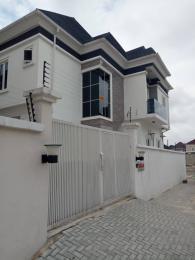 Detached Duplex House for rent Chevron  chevron Lekki Lagos