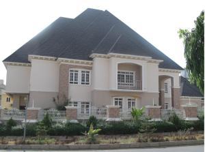 5 bedroom House for sale Maitama District, Abuja Maitama Phase 1 Abuja