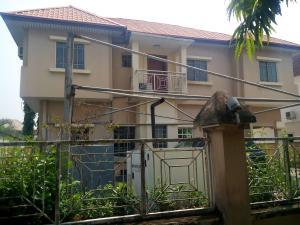 House for sale Crown Estate Ajah Lagos - 1