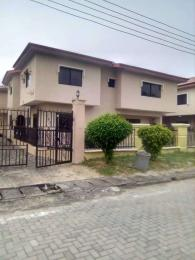 5 bedroom Detached Duplex House for rent Maputo Lane Crown Estate Sangotedo Lekki-Epe Expressway Bogije Sangotedo Lagos