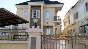 5 bedroom Detached Duplex House for sale Near Mega Chicken Ikota Lekki Lagos - 0