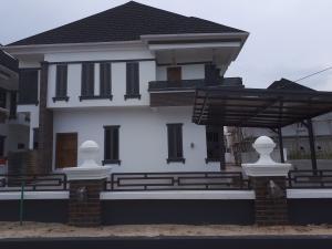 5 bedroom Detached Duplex House for sale Megamound estate lekky county homes, Ikota Lekki Lagos - 1