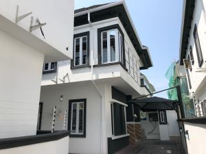 5 bedroom Detached Duplex House for sale chevron Lekki Lagos