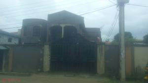 5 bedroom Detached Duplex House for sale Esuola street Ago palace Okota Lagos