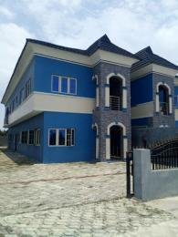 5 bedroom Flat / Apartment for rent Egbeda Road Egbeda Alimosho Lagos - 0