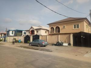 5 bedroom Semi Detached Duplex House for rent Isheri GRA Magodo GRA Phase 1 Ojodu Lagos