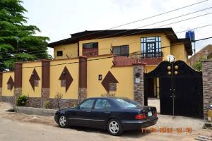 5 bedroom Detached Duplex House for sale Oregun Ikeja Lagos