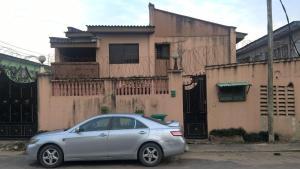 House for sale Off Bode Thomas Lagos
