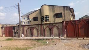 House for sale Canal Estate; Okota Lagos