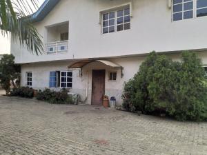 5 bedroom House for sale Arowojobe Estate, Mende, Maryland, Lagos.  Maryland Ikeja Lagos