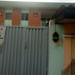 5 bedroom Detached Duplex House for rent Kobark street , off Bayo Oyewale street, off Ago palace way Ago palace Okota Lagos