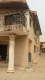 5 bedroom House for sale - Ago palace Okota Lagos