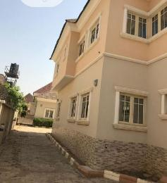 5 bedroom Detached Duplex House for sale mab global estate Gwarinpa Abuja
