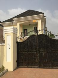 5 bedroom Detached Duplex House for sale - Omole phase 2 Ogba Lagos