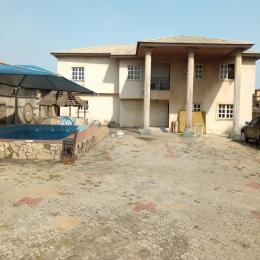Detached Duplex House for sale Okunola Egbeda Ipaja Ipaja Lagos