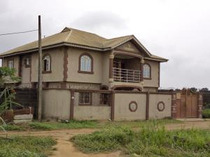 5 bedroom Duplex for sale Lambe Agbado Ifo Ogun