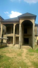 5 bedroom House for sale NRC Old Azure Road  Iju Agege Lagos