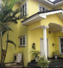 5 bedroom Detached Duplex House for sale royal estate Port Harcourt Rivers