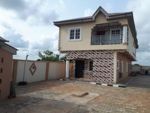 5 bedroom Detached Duplex House for sale Ijede lkorodu. Ijede Ikorodu Lagos