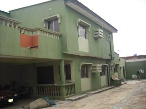 5 bedroom House for rent Adekoya Estate, Ogba, Lagos. Ogba Lagos