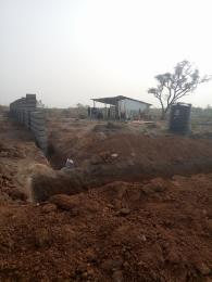 Residential Land Land for sale Along kubwa express way by federal housing bridge. Karsana Abuja