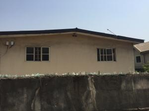 5 bedroom Semi Detached Duplex House for rent Chemist  Akoka Yaba Lagos
