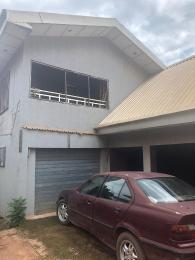 5 bedroom House for rent Trans Ekulu upper north  Enugu Enugu