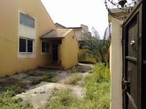 5 bedroom Terraced Duplex House for rent Itokin road,sabo,ikorodu Ikorodu Ikorodu Lagos