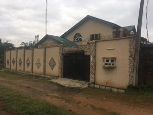 5 bedroom Semi Detached Duplex House for sale Samonda Ibadan Oyo