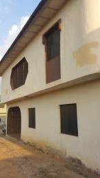 5 bedroom Detached Duplex House for sale Hamoney estate Aboru Iyana Ipaja Ipaja Lagos