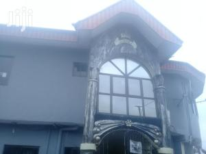 5 bedroom Detached Duplex House for sale Ekpenede street, Ring Road  Oredo Edo