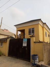 5 bedroom Detached Duplex House for sale Baale Cement Agege Lagos