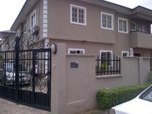 House for sale Ferano Court Estate Gbagada Lagos