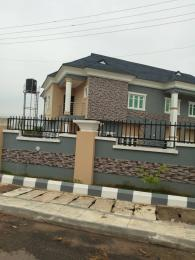 5 bedroom Detached Duplex House for sale Akobo Ibadan Oyo