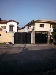 5 bedroom Duplex for sale off Oyenuga Magodo GRA Phase 2 Kosofe/Ikosi Lagos