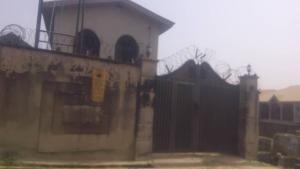 5 bedroom Detached Duplex House for sale providence estate along sango/eleyele road Ido Oyo