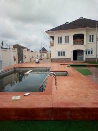 5 bedroom Detached Duplex House for sale  Temidire Estate, Idi Ishin off Nihort Jericho Afijio Oyo